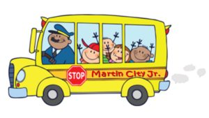 Martin City Jr Bus