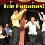 Top Bananas