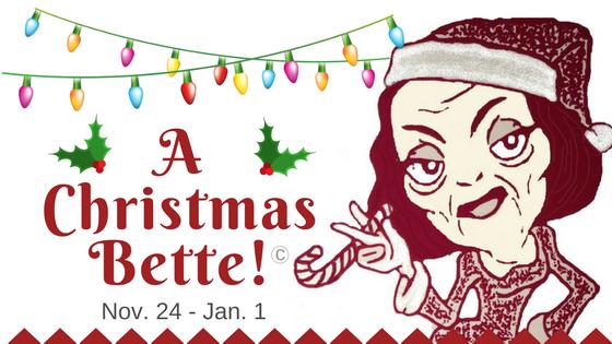 A Christmas Bette